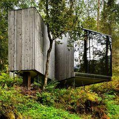 #juvet #landskapshotell #norge #nordic #norway #gudbrandsjuvet #arkitektur #architektur #architecture #arquitectura #allshots_ #landscapehotel #building #jsa #jensenogskodvin #picoftheday #photooftheday #danskefotografer #D610 #nikon #sunnmøre #scandinavia #design #ig_daily #instagood #instaaaaaah #ig_exquisite #green #forest