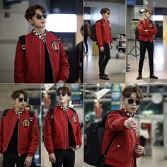 Park Seo Joon sure is looking snazzy! Like his look? See him in exclusive ‪#‎kdrama‬ 'Kill Me, Heal Me'!  http://www.dramaboss.com/kill-me-heal-me