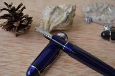 https://flic.kr/p/ukfZWo   Platinum Century 3776 Chartres blue Rhodium   Platinum Century 3776 Chartres blue Rhodium