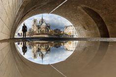 Notre Dame | By Loïc Lagarde