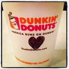 dunkin donuts valentine's day coupon