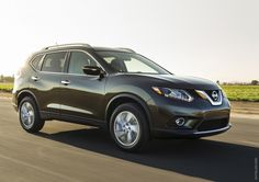 Love my new car, 2014 Nissan Rogue! Now I feel safe! Many years of uncertainty in the 2007 Nissan Altima