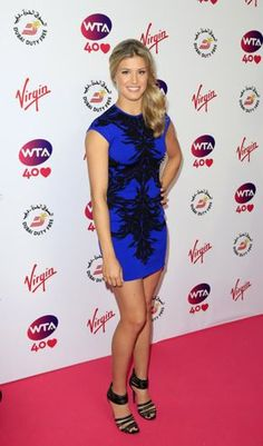 Montreal Tennis Player Eugenie Bouchard