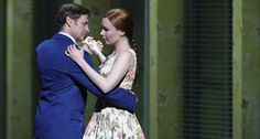 Eugene Onegin to be streamed from Bayerische Staatsoper on March 24