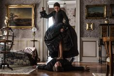 1864, TV preview: An exclusive look at the BBC's latest Scandi drama import - Features - TV & Radio - The Independent
