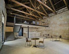 Posito Pesquero Of Santa Pola Refurbishment - Picture gallery