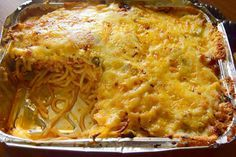 Cookbook Recipes, Cooking Recipes, Greek Recipes, Lasagna, Macaroni And Cheese, Pasta, Ethnic Recipes, Foods, Food Food
