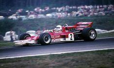 🏆🏁 🚦🇩🇪 #formula1 #f1 #formulaone #thef1weekend #race #racing #germanyGP #onthisday #bestoftheday #accaddeoggi Il #2agosto 1970, Jochen Rindt con la Lotus, si aggiudicò un GP di Germania emozionannte, dopo il bello duello con la Ferrari di Jacky Ickx.   #02agosto #1970 #Accaddeoggi #GPGermania #JochenRindt #Lotus