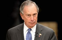 Mayor Bloomberg Says Cops Should Go On Strike Until Americans Give Up Their Guns. WTH !!!!