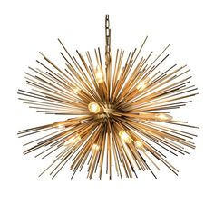 You'll love the Ullman 12-Light Sputnik Chandelier at AllModern - With Great Deals on modern Lighting products and Free Shipping on most stuff, even the big stuff.