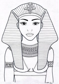 explore coloring history j s coloring and more queen deviantart . Ancient Egypt, Ancient History, Bastet, Egyptian Drawings, Egyptian Party, Egypt Art, Egyptian Symbols, Coloring Book Pages, Art Drawings
