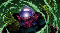 Is Jake Gyllenhaal as Mysterio the Right Choice for Spider-Man?