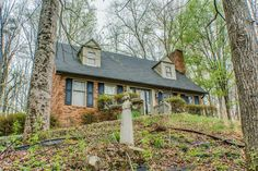 Great location with private setting in historic Bethania. Home overlooks Piedmont Land Conservancy. Hardwoods, bay window, lots of light, sunroom has vaulted ceiling. Ready to call home!  Call John today! 336-462-4215