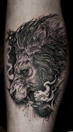 Grindesign - Robert Borbas, Budapest, Hungary in Dark Art Tattoo
