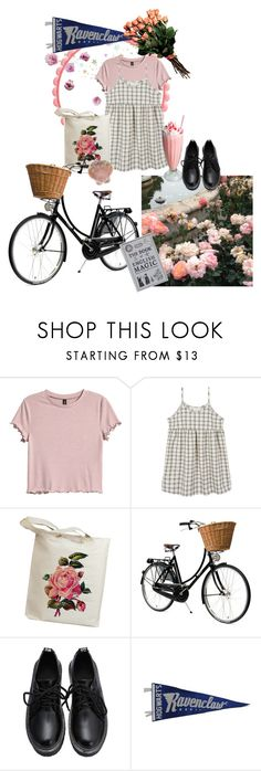 """""""I Love You So"""" by nattyinparadise ❤ liked on Polyvore featuring H&M and CO"""