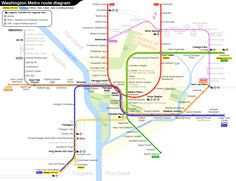 63 Best Visionary Transit Maps images