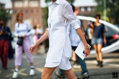 Street Style from London Collections: Men 2014