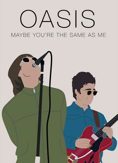 cartoon band poster at DuckDuckGo Rock Posters, Band Posters, Concert Posters, Music Posters, Oasis Lyrics, Oasis Music, Oasis Band, Music Album Covers, Music Albums