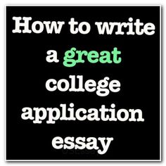Tips To Improve Your College Essay Style  College School And