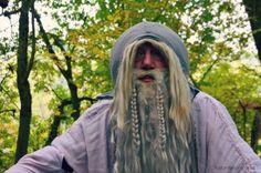 Una fantastica avventura nel Parco delle Fiabe, alla ricerca di Mago Merlino e alla conquista del Santo Graal