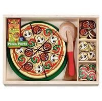 Melissa and Doug Pizza Party: Move Over, Domino's!