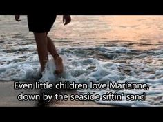 ▶ Ray Conniff - Marianne (with lyrics) - YouTube
