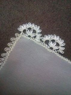 This Pin was discovered by Mel Tatting, Needle Lace, Filet Crochet, Crochet Designs, Diy And Crafts, Embroidery, Jewelry, Crochet Flowers, Crochet Stitches
