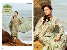 Jubilee Cloth Mills Siwss Voil Vol-1 2015  7.5 MTR PRICE 1498  Available at Ahmed Fabrics FREE HOME DELIVERY ALL OVER PAKISTAN. For Online Orders Please Contact: 0302-8443256