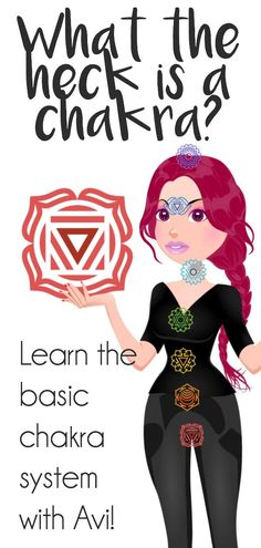 Have you always wanted to learn about your chakra system? Take this beginner chakra 101 course for the basics! Learn the basic chakra system, how to recognize and remedy an imbalance while using fun tools like crystals and essential oils.  Bonus exercises, recipes, and printable!  XO - Dani  #chakra #essentialoils #chakrasystem