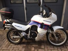 Honda Transalp 600 aangeboden op Motortreffer.nl, bedankt Mike HD! 👍  http://www.motortreffer.nl/honda/1717/honda-transalp-600-misschien-niet-heel-mooi-wel-heel-goed.html #honda #transalp #hondatransalp600  #motortreffer #motorentekoopmt
