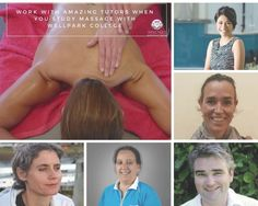 We think you will love the tutors who work on Wellpark College Massage courses. Not only do they have years of practical and teaching experience to share with you, but they want to teach you how to be the best body therapist you can be.  Contact us for course info enrolmentadvisor@wellpark.co.nz Massage Courses, Diploma Courses, Massage Therapy, Nice Body, Natural Health, College, Study, Teaching, University