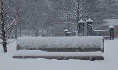 Walsh Park, Fremont, Ohio.
