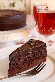 ...konyhán innen - kerten túl...: Lúdláb torta Food, Essen, Meals, Yemek, Eten