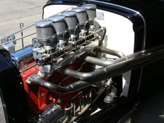 Chevrolet Inline Six Goodness by Jetster1