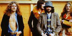Há 44 anos Led Zeppelin editavam o quarto álbum