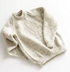 Adult Raglan Sleeve Pullover - free - lionbrand.com