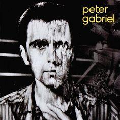 /// Storm Thorgerson album cover for Peter Gabriel. Greatest Album Covers, Rock Album Covers, Classic Album Covers, Music Album Covers, Music Albums, Book Covers, Storm Thorgerson, Peter Gabriel, Pink Floyd