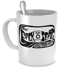 Back Seat Saloon Coffee Mug http://www.greatteesandmugs.com/2016/07/15/the-back-seat-saloon-white-coffee-mug/