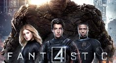Rumor Mill — There Hasn't Been Enough Freaking Rumors Today, So Here's Another: A X-Men/Fantastic Four Crossover May Arrive in 2018