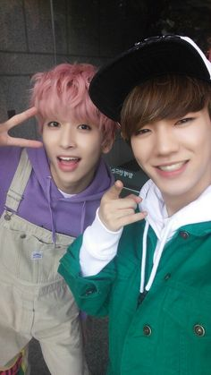 #UP10TION #Hwanhee #Xiao