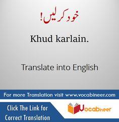 translate from english to hindi