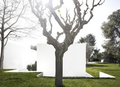 Gallery of Guests Pavilion / Fran Silvestre Arquitectos - 6