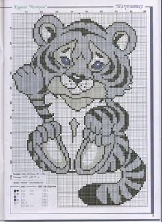 Cross Stitch For Kids, Just Cross Stitch, Cross Stitch Needles, Cross Stitch Alphabet, Cross Stitch Baby, Cross Stitch Animals, Cross Stitch Charts, Cross Stitch Designs, Cross Stitch Patterns