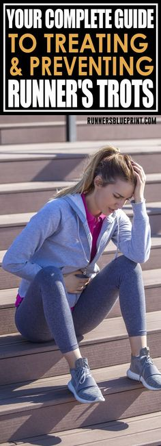 Tough its triggers are not fully understood, runners trots affects beginners and elite runners alike. Therefore, to shed some light on this crappy situation (pun intended), here is your complete guide to runners trots. #runners #trots #diarrhea