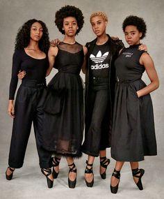 Brown Girls Do Ballet® ( Black Girl Art, Black Women Art, Black Girls Rock, Black Love, Beautiful Black Women, Black Girl Magic, Beautiful People, Black Art, Black Dancers