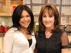 Rachael Ray Show - On the Show - Robin McGraw's Beauty Recipes