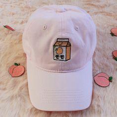 2017 BLACK FRIDAY  - MOMO (PEACH) BOX COTTON cap