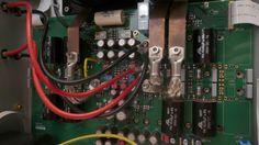 6moons audioreviews: Nagra Audio Classic Amp