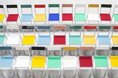 chaise aluminium valerie objects