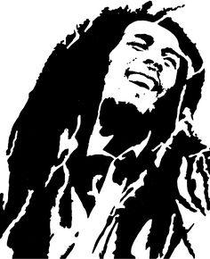 ♥ Bob Marley ♥